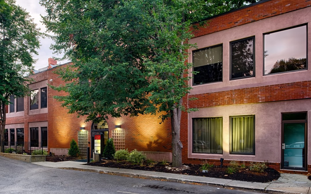 637-651 Washington Street, Brookline   CGI Management, Inc.