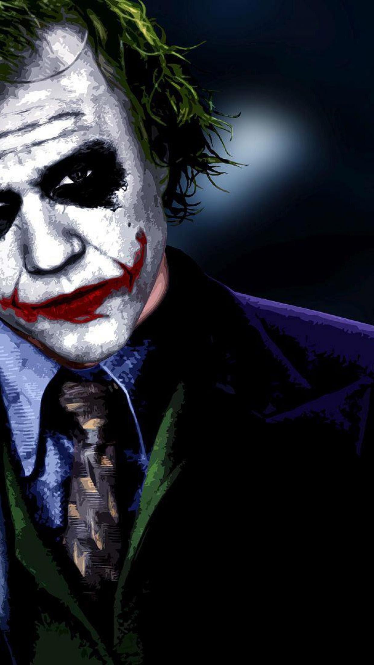 Joker iPhone 6 Wallpaper (79+ images)