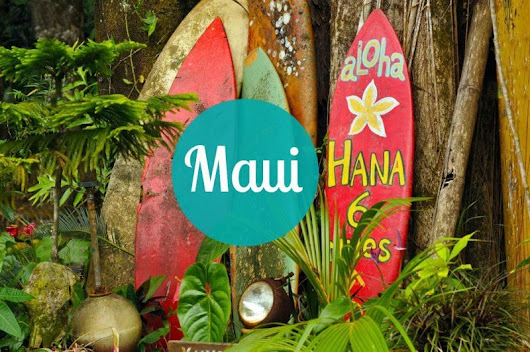 Best Things to Do in Maui on a Short Break