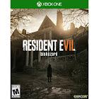 Resident Evil 7 Biohazard [Xbox One Game]