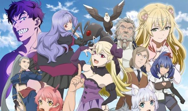 Hataage Kemono Michi Crunchyroll Episode 1