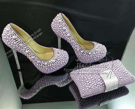 Aliexpress.com : Buy purple bridal shoes women shoes and