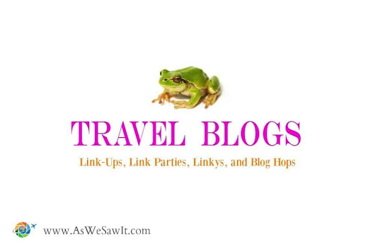 The Complete Travel Blog Link-up List - 2016