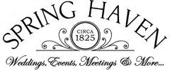Spring Haven Mansion   Hendersonville, TN