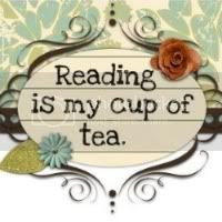 Reading is my cup of tea