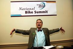 National Bike Summit 07