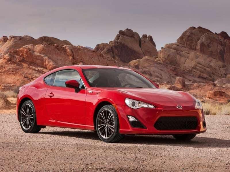 10 of the Best Sports Cars Under $30k  Autobytel.com