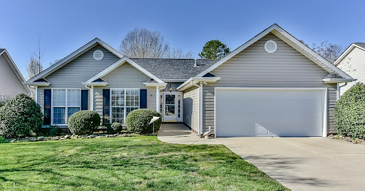 Fabulous Open, 3 Bed/2 Bath, 2 Car Garage, Home in Indian Trail! - 1023 Cranston Crossing Place, Indian Trail, NC 28079