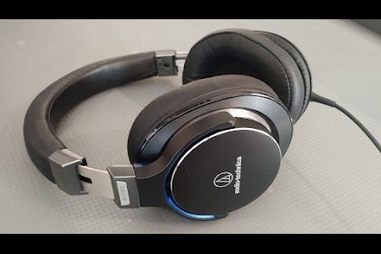 Audio Technica Ath Msr7 Review