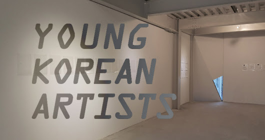 Call for Artists: CICA Young Korean Artists Solo Show Series 2017