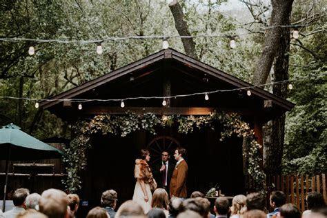 Unique Southern California Wedding Venues   Alyssa