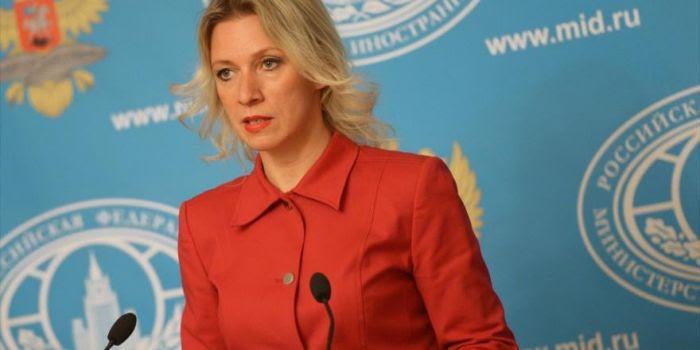 Russia: la vera barbarie è quella che gli Stati Uniti hanno fatto in Iraq e Libia