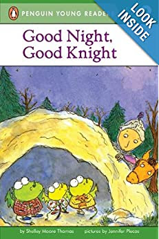 Good Night, Good Knight - Reading List Children's Recommendation