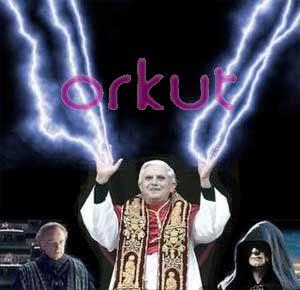 Orkut - todo mundo tem mas ninguém pratica