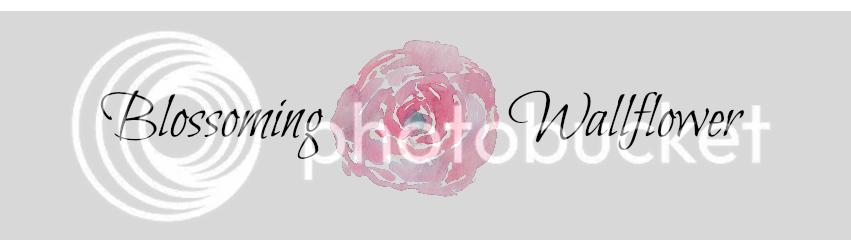 Blossoming Wallflower