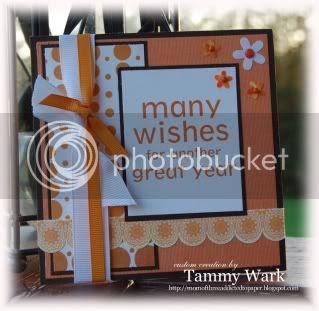 Tammy Wark