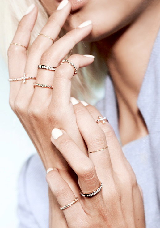 Le Fashion Blog Jewelry Crush THPSHOP Ring Collection Cuffs The Haute Pursuit Pastel Looks Vanessa Hong Dainty Rings Grey Gray Minimal Jacket White Nude Nails Manicure 2014 3n photo Le-Fashion-Blog-Jewelry-Crush-THPSHOP-Ring-Collection-Cuffs-The-Haute-Pursuit-Pastel-Looks-2014-3n.png