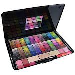 Eta 103 Color Intensity Shimmer & Matte Makeup Palette Br
