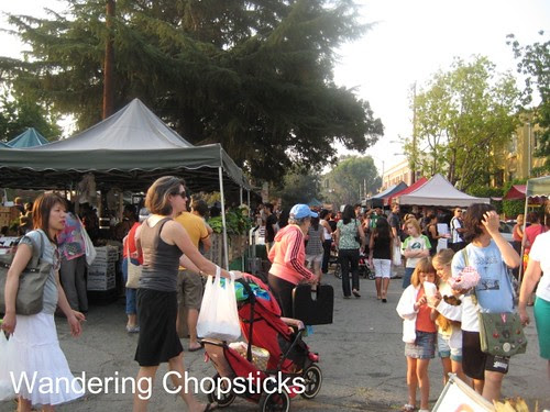 Farmers' Market - South Pasadena 2