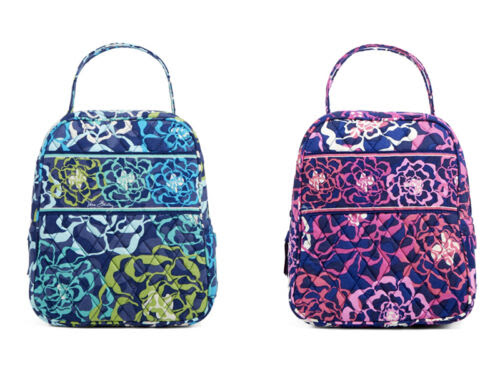 How to Find the Perfect Vera Bradley Bag on eBay