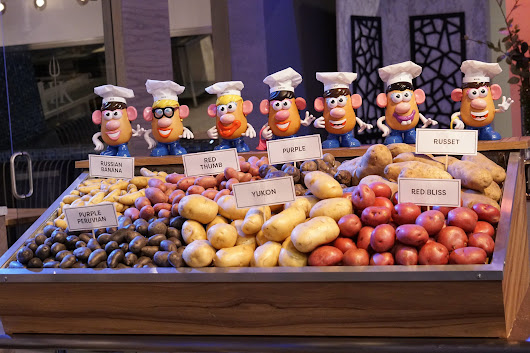 Hell's Kitchen Season 18 episode 6 exclusive preview: Mr. Potato Head comes to dinner