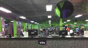 Gym «Youfit Health Clubs», reviews and photos, 9057 Taft St