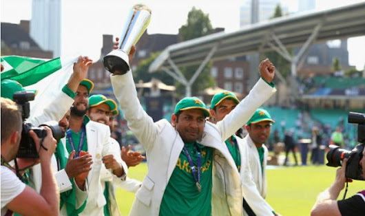 Cricket – Pakistan picks new central contract list