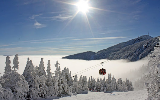8 Reasons Why Vail Would Buy Stowe