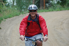 Dana the Mountainbiker