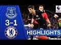 Cuplikan Gol Everton Vs Chelsea 3-1