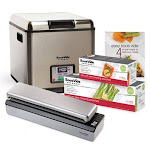 SousVide Supreme 11-Liter Water Oven System