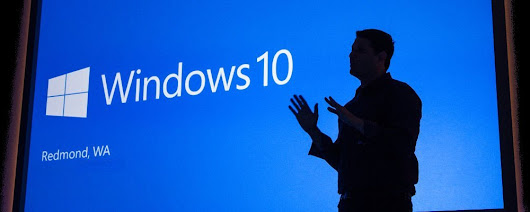 """We dropped the ball"" says Microsoft following Windows 10 issues"
