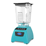 Blendtec Classic 575 Blender with WildSide Jar C575A2321AA1AP1D Caribbean
