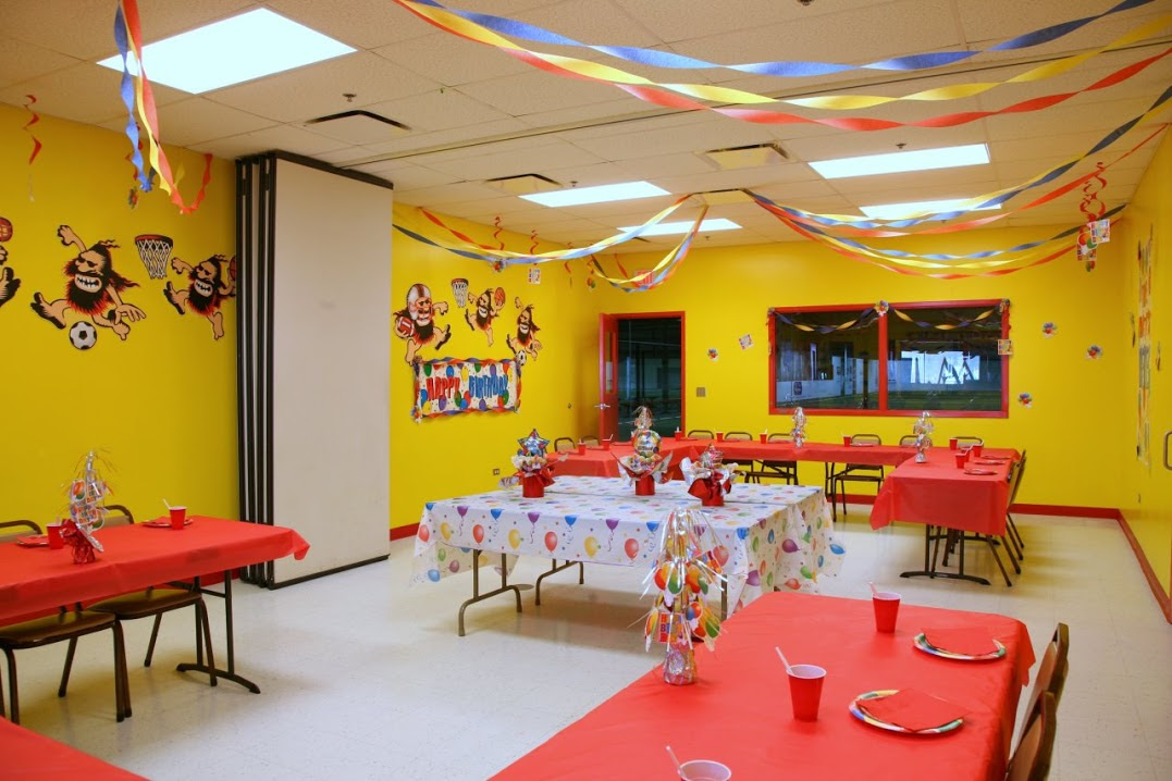 Kids Birthday Party Places.Indoor Birthday Parties Naperville Il Players Indoor