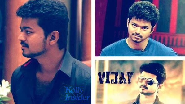 Vijay follows Puli sentiment for his next!