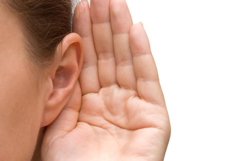 Resultado de imagen para escucha