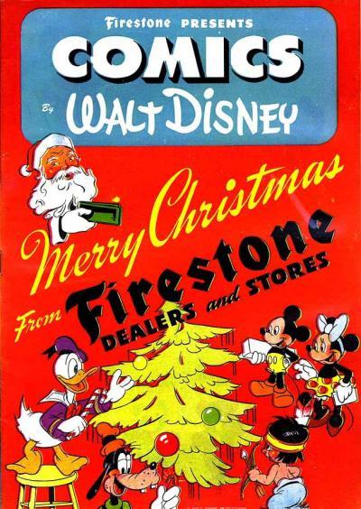 donaldmickeychristmas1943