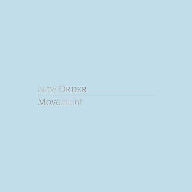 ニューオーダーmovementのドキュメンタリーシリーズ第3