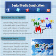 Pin by SyndicationMasters Inc. on Social Media Syndication | Pinterest