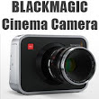 Blackmagic Cinema Camera im Vergleich mit EOS & Co