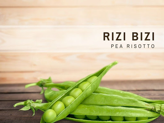 Croatian Recipes: Rice and Peas {Rizi Bizi} | Croatia Travel Blog