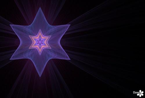 Star Oranament