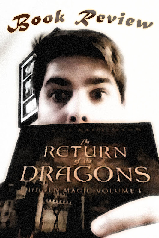 Book Review: The Return of the Dragons