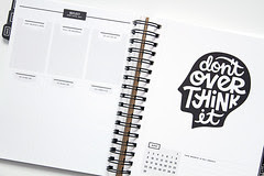 daily planner - definition and meaning
