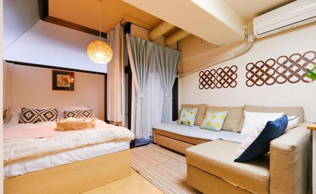 Discount 75% Off Hto Unique And Cozy Flat Near Hatsudai ...