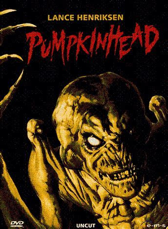 Pumpkinhead (Film)   TV Tropes