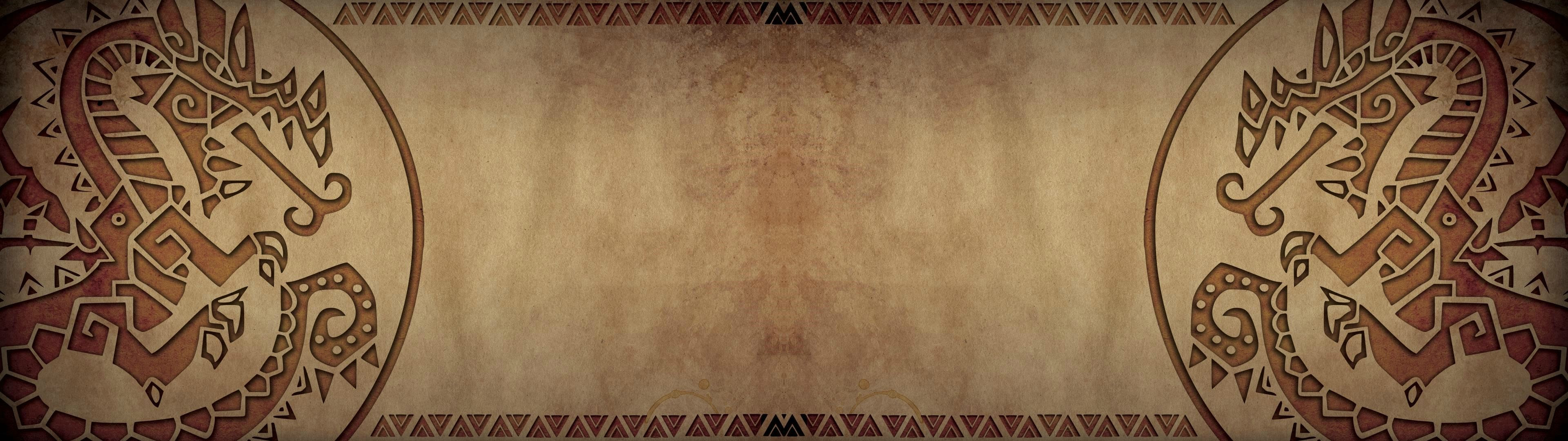 Made A Monster Hunter Background For You Awesome Poeple Hope You