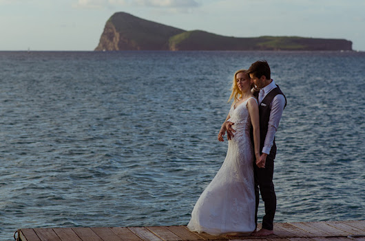 Top professional wedding photographer and videographer in Mauritius
