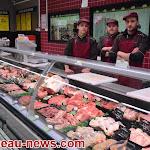 « Boucherie Beauregard » de votre Intermarché de Gourdon « Montceau News | L'information de Montceau les Mines et sa region
