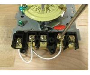 How To Replace An Intermatic T104 Clock Motor Inyopools Com